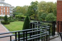 Darling House 1 bedroom apartment to rent from Serviced Accommodation