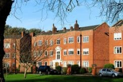 Fitzwilliam House 3 bedroom apartment to rent from Serviced Accommodation